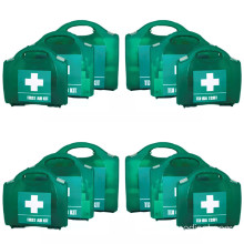 Medical Portable Empty Box ABS First-aid Bags